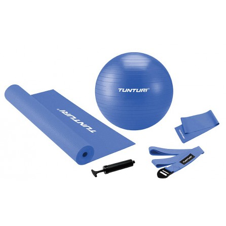 Pilates & Fitness - Set de luxe