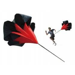 Parachute de résistance