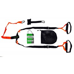Suspension Sling Trainer - Tunturi