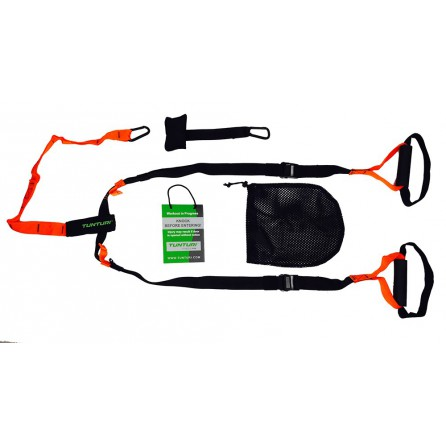 Suspension Sling Trainer