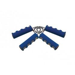 Haltère Pincée Bleu