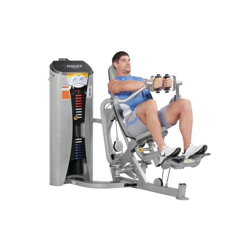 appareil musculation haut de gamme