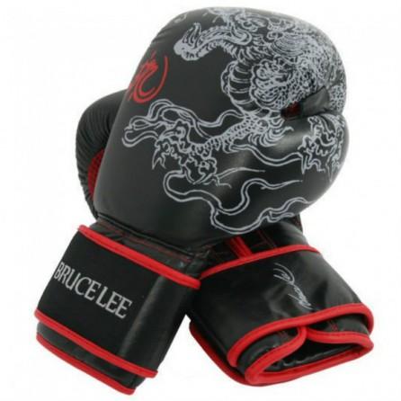 Gants de boxe - Deluxe
