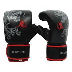Gants de boxe pour sac - Deluxe