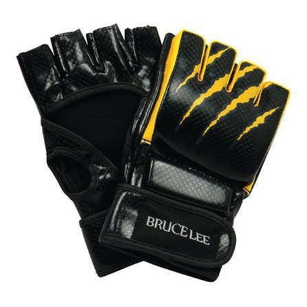 Gants de Grappling - MMA - Deluxe