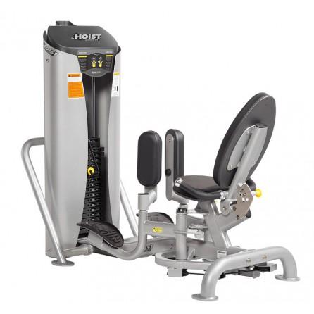 Adducteurs / Abducteurs Hoist Fitness Dual Series HD-3800
