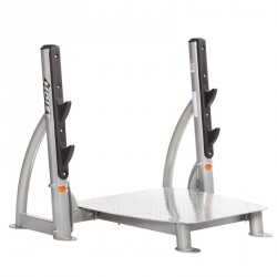 Plateforme DeadLift Hoist Fitness CF-3660