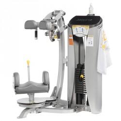 Obliques / Rotary Torso Hoist Fitness ROC-IT RS-1602