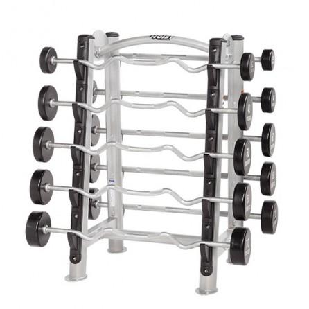 Barbell Rack Hoist Fitness CF3465