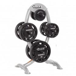 Range-Disques 8 Epis Hoist Fitness CF-3443