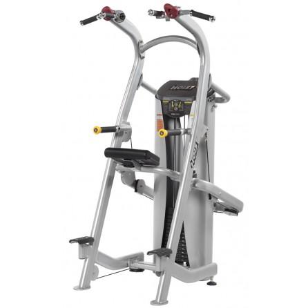 Gravit Machine Hoist Fitness HD-3700