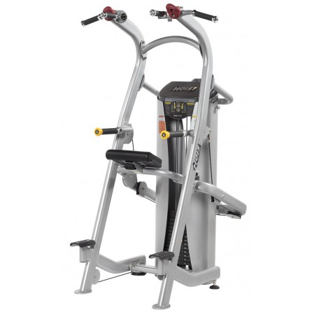 Gravit Machine Hoist Fitness HD-3700