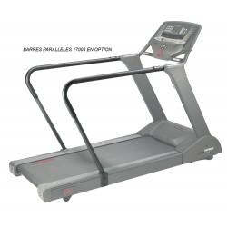 Barres Parallèles pour tapis de course Uno Fitness LTX5 et LTX6