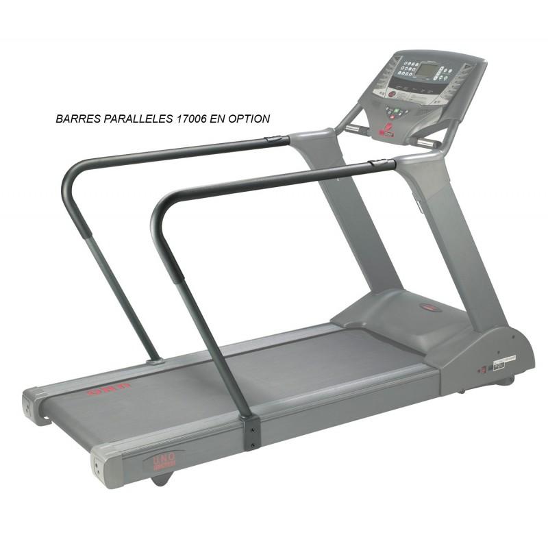 Tapis de course uno fitness ltx5 importateur exclusif france - Velo elliptique ou tapis de course pour maigrir ...