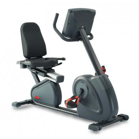 Vélo Semi-Allongé Professionnel Circle Fitness R7 (R8)