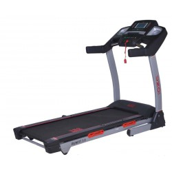 Tapis de Course Semi-Professionnel Uno Fitness RunFit 3.0