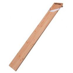 Planche à abdos pour espalier