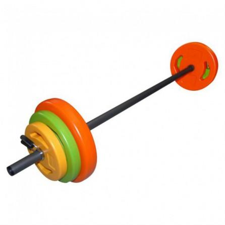 Kit aérobic pump 20 kg TUNTURI 14TUSCL353