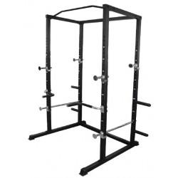 Cage à squat crossfit