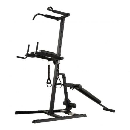 Tour de Musculation - PT80