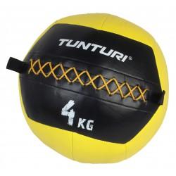 Wall Balls PRO 4 kg Tunturi 14TUSCF009