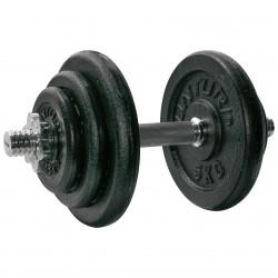 Kit haltère - 20 kg