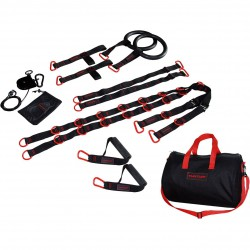 Kit Suspension Trainer PRO - Sangles de suspension