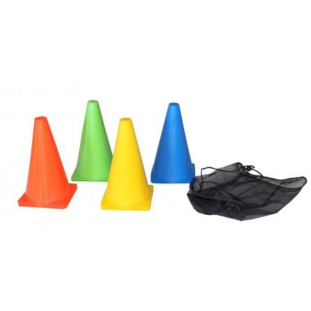 Cones de délimitation