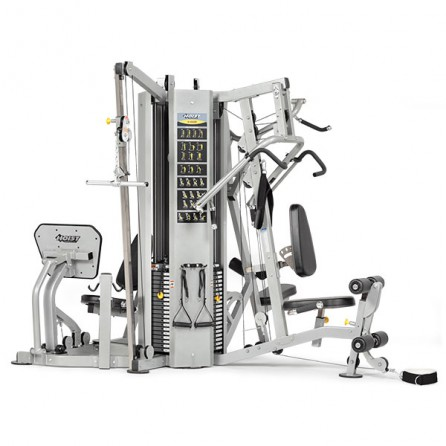 Multipostes Semi-Professionnel Hoist Fitness H4400