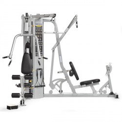 Multipostes Semi-Professionnel Hoist Fitness H2200