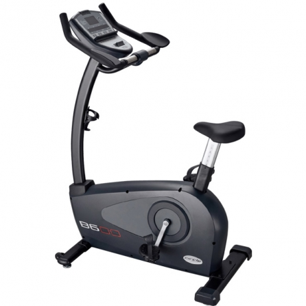 Vélo Droit Semi-Professionnel Circle Fitness B6
