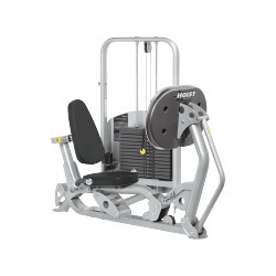 Presse à Jambes Hoist Fitness ROC-IT HV-RLP-FSK
