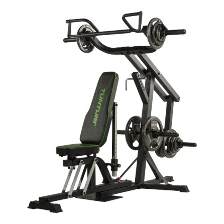 Home Gym Charge Libre WT80 17TSWT8000 8717842028230