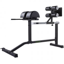 Glute Ham Developper Tunturi GH10 - 18TSGH1000 8717842030349