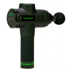Massage Gun - Pistolet de Massage Tunturi 14TUSYO059 - MJ Distribution