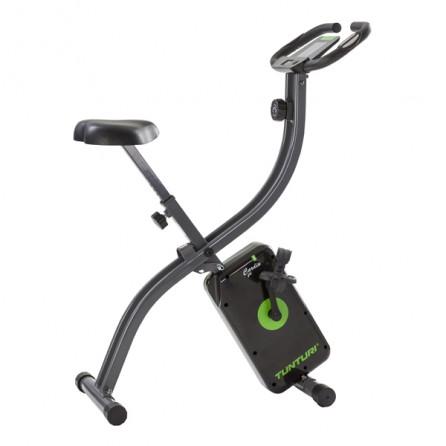 Vélo pliable X-Bike Tunturi CardioFit B20 - MJ Distribution