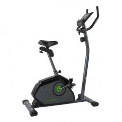 Vélo Droit Cadre Bas et Châssi Ouvert Tunturi Cardio Fit B40 - 16TCFB4000 - MJ Distribution
