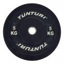 Disque Rebondissant Bumper Plate PRO 5 kg