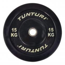 Disque Rebondissant Bumper Plate PRO 15 kg