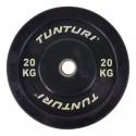 Disque Rebondissant Bumper Plate PRO 20 kg