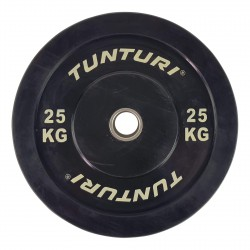 Disque Rebondissant Bumper Plate PRO 25 kg