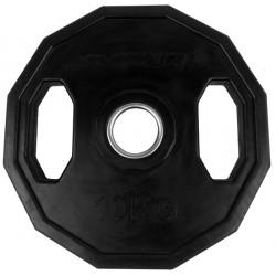 Disque Olympique PRO à poignées 10 kg
