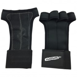 Gants Grips silicone crossfit PRO Taille XL Tunturi 14TUSCF042