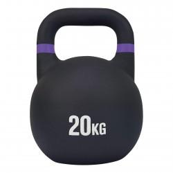 Kettlebell PRO Compétition 20 kg