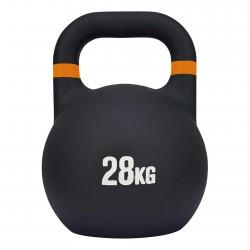 Kettlebell PRO Compétition 28 kg