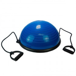 Balance Trainer Gonflable avec poignées Tunturi 14TUSFU152