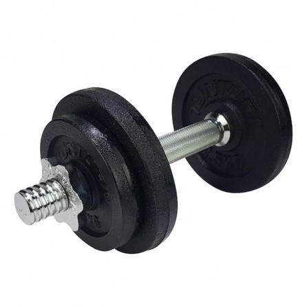 Haltère modulable 10kg - Tunturi 14TUSCL101