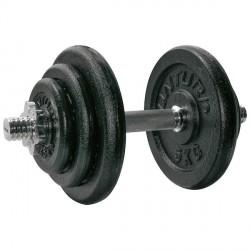 Haltère modulable 2 à 20 kg