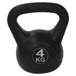 Kettlebell PVC 4 kg