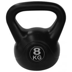 Kettlebell PVC 8 kg